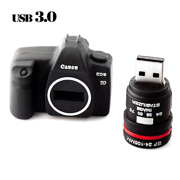 Орбита OT-MRF38 флэш USB 3.0 32Гб (Фотоаппарат)