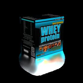 Whey Pit 1 кг. 28 гр. белка на одну порцию 50 гр.
