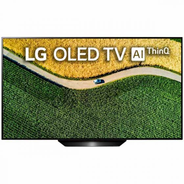 елевизор LG OLED55B9P (2019)