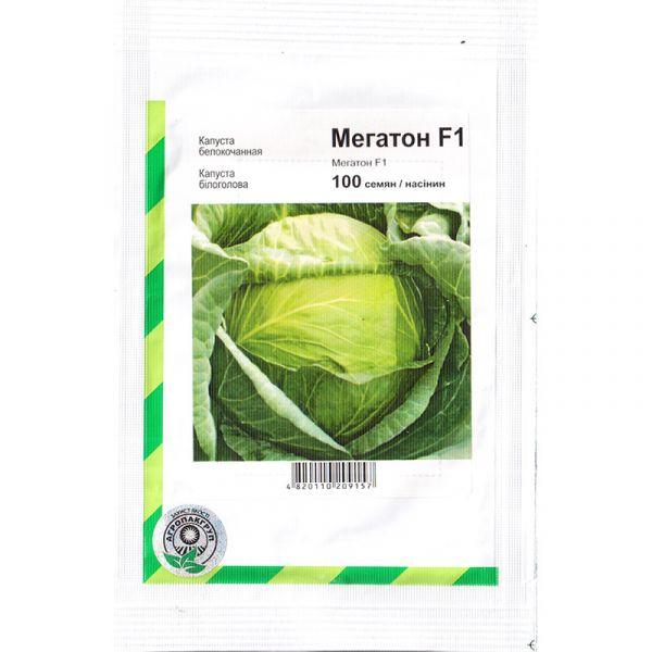 «Мегатон» F1 (100 семян) от Bejo, Голландия