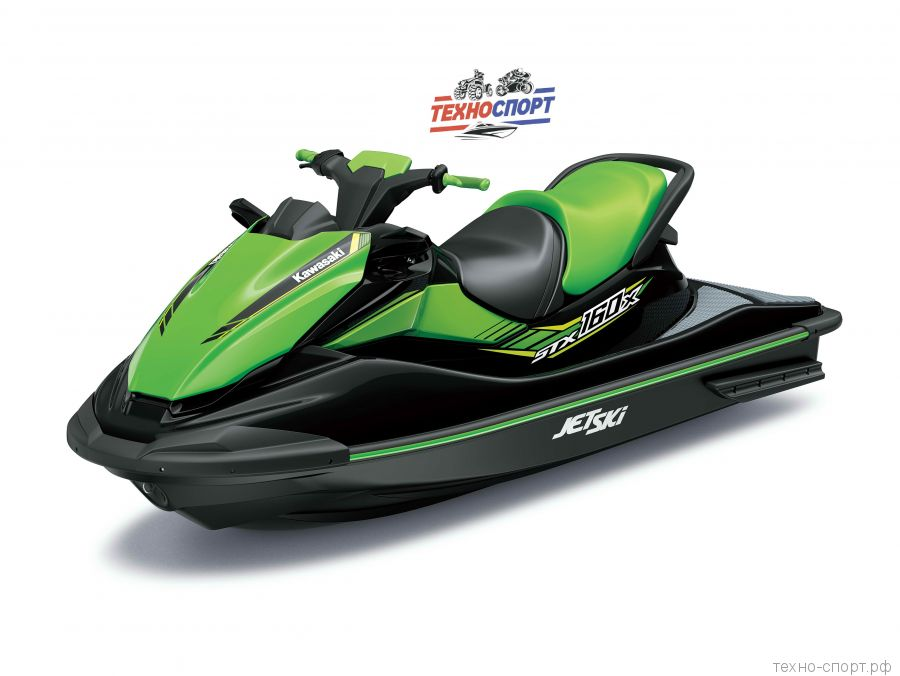 Jet Ski STX 160X