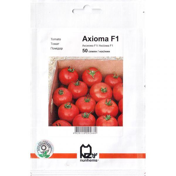 """""""Аксиома"""" F1 (50 семян) от Nunhems, Голландия"""