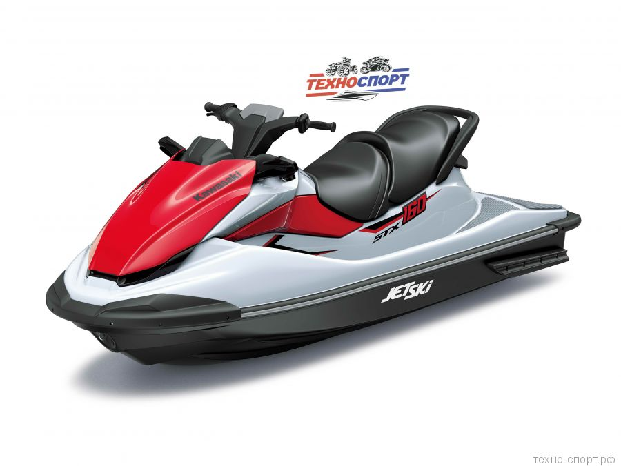 Jet Ski STX 160