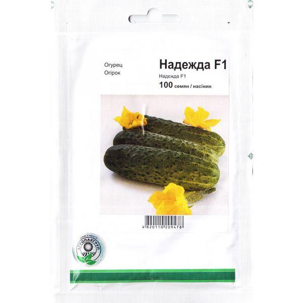 """""""Надежда"""" F1 (20 семян) от Seminis"""