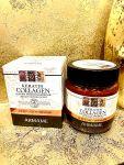 Маска с Кератином , Аргановым Маслом Organ Oil Collagen ,500 гр, Mefaso