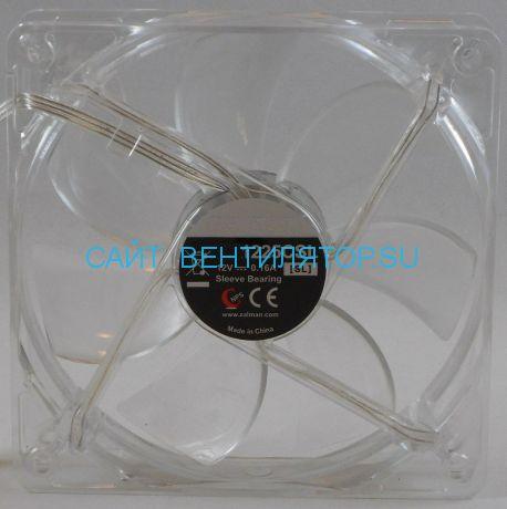 Вентилятор с подсветкой 120х25 12V 12025HSL