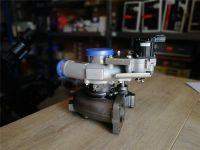 Турбина двигателя 4HK1 на ISUZU NPR75 NQR90 Евро-4