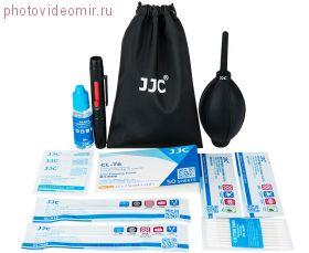 JJC CL-PRO2 Профессиональный набор #2 для ухода за оптикой и камерами