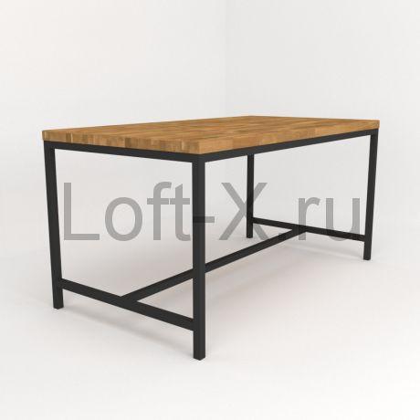 "Обеденный стол ""Минималистик"""