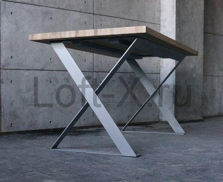 """Стол - """"Дизайн Z"""" в стиле Loft"""