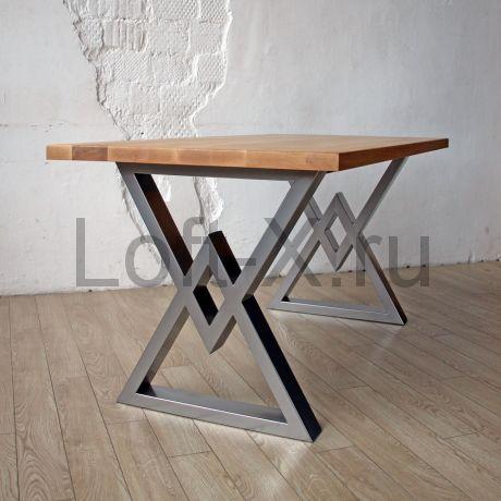 """Обеденный стол - """"Diamond 2"""""""