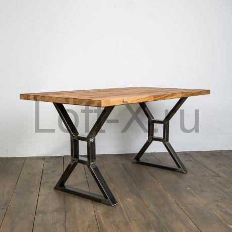 "Дизайнерский стол ""Sandglass light"""
