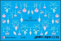 FREEDECOR 3D слайдер дизайн Арт. 3D-421