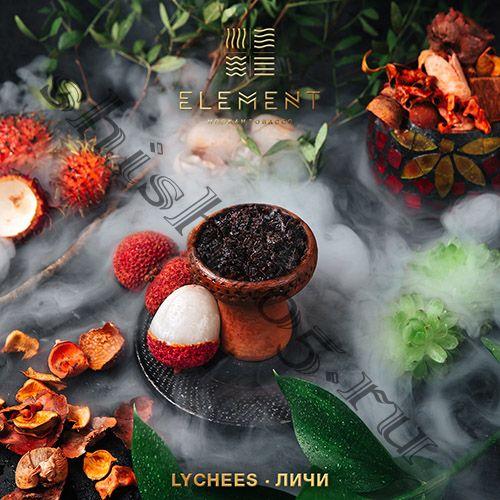 Element (40gr) (ВОДА) - Lychee (Личи)