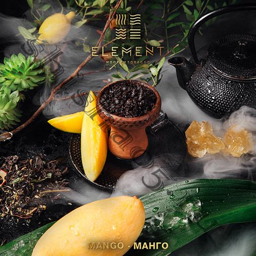 Element (40gr) (ВОДА) - Mango (Манго)