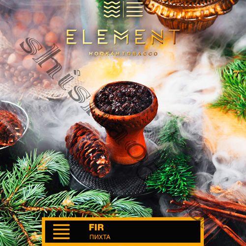 Element (40gr) (ЗЕМЛЯ) - Fir (Пихта)