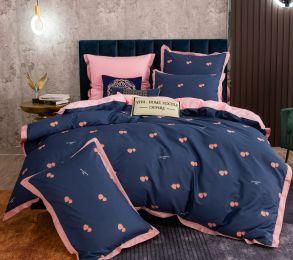 Комплект постельного белья Сатин Экстра CPT001