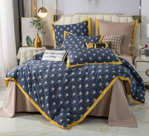 Комплект постельного белья Сатин Экстра CPT002