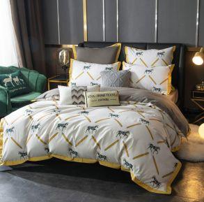 Комплект постельного белья Сатин Экстра CPT003