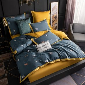 Комплект постельного белья Сатин Экстра CPT010