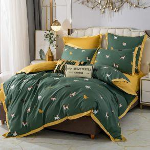 Комплект постельного белья Сатин Экстра CPT012