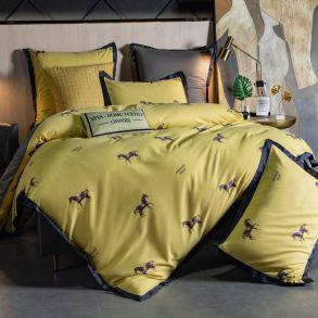 Комплект постельного белья Сатин Экстра CPT015