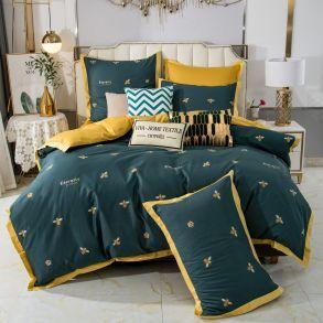 Комплект постельного белья Сатин Экстра CPT017