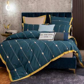 Комплект постельного белья Сатин Экстра CPT018