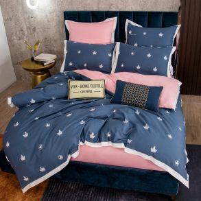 Комплект постельного белья Сатин Экстра CPT029