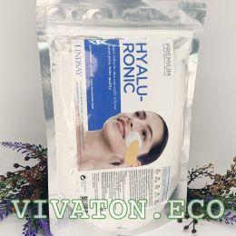 Альгинатная маска Lindsay Premium Hyaluronic Lifting Modeling Mask Pack 240 гр