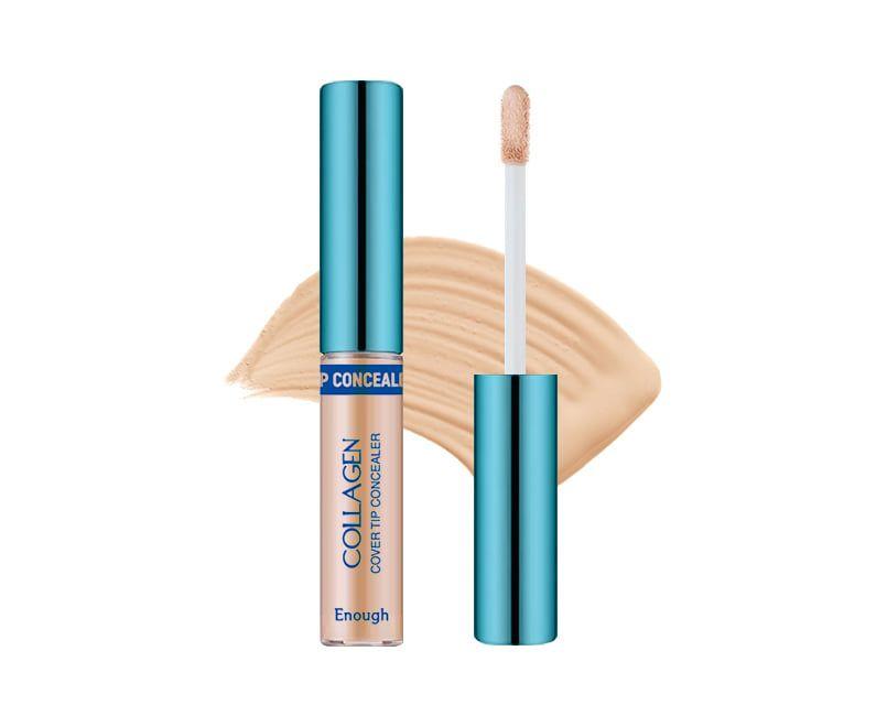 Консилер для лица КОЛЛАГЕН Collagen Cover Tip Concealer SPF36 PA+++ (03), 5 гр