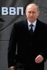 Путин (ВВП) - магнитик на холодильник