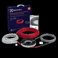 Нагревательный электрический кабель Electrolux Twin Cable ETC 2-17 купить в Екатеринбурге для теплого пола