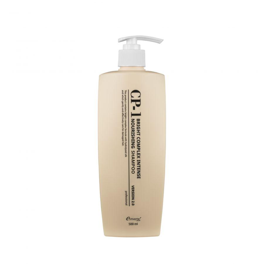 Шампунь для волос ПРОТЕИНОВЫЙ CP-1 BC Intense Nourishing Shampoo Version 2.0, 500 мл