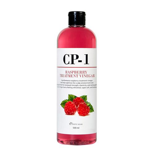 Кондиционер-ополаскиватель МАЛИНОВЫЙ УКСУС CP-1 Rasberry Treatment Vinegar, 500 мл
