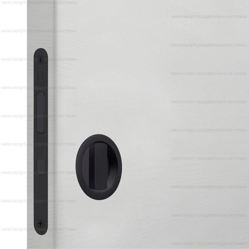Bonaiti Tondo G500T H21 WC комплект для раздвижных дверей с замком