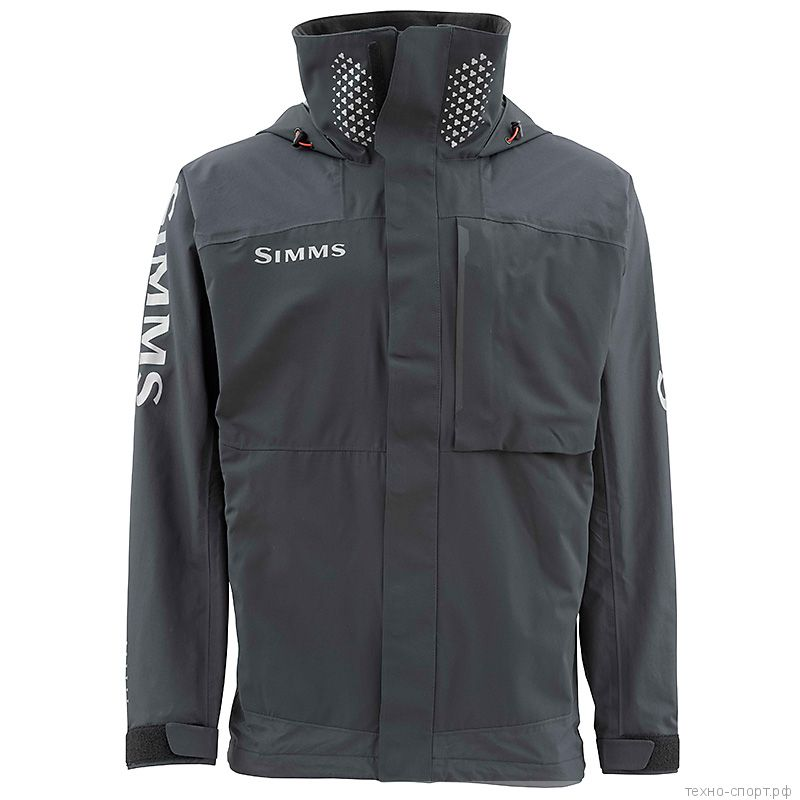 Куртка Simms Challenger Bass Jacket