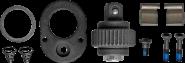 """R2902RK Ремонтный комплект для рукоятки трещоточной 1/4""""DR, 36 зубцов"""
