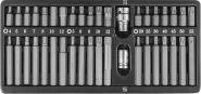 S29H4140S Набор вставок-бит 10 мм DR с переходниками, 40 предметов