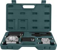 AE310006 Cъемник с сепаратором в наборе, диапазон захватов 30-75 мм, глубина захвата 125 мм
