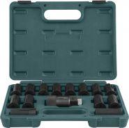 AI020118 Набор для демонтажа и установки резьбовых метрических шпилек М6х1-М16х2