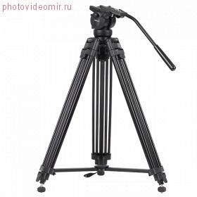 Видеоштатив Kingjoy VT-2500+VT2510