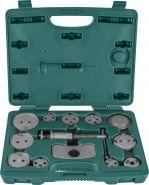 AN010001B Съемник тормозных цилиндров дисковых тормозов, 13 предметов