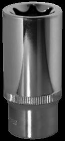 "138712 Головка торцевая глубокая 3/8""DR, внешний TORX®, E12"