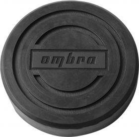 OHT1046 Опора резиновая обхватывающая для подкатных домкратов, D-120 мм, Н-28 мм