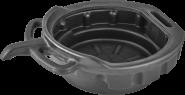 A90050 Поддон для слива масла 8 л., 515х390х140 мм