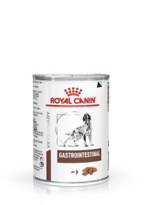 Консервы ROYAL CANIN GASTRO INTESTINAL диета для собак при при нарушении пищеварения 400гр