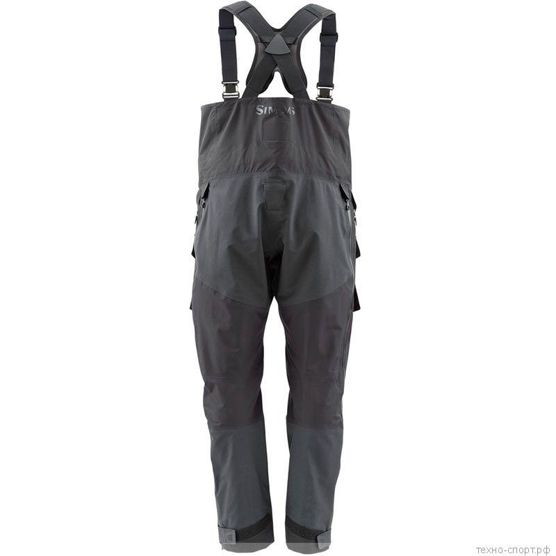 Комбинезон Simms Pro Dry Gore-Tex Bib (L, XL, XXL)