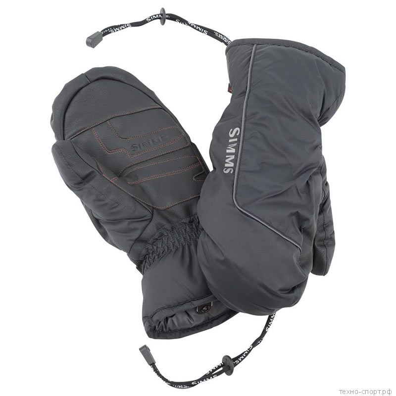 Рукавицы Simms Warming Hut Glove