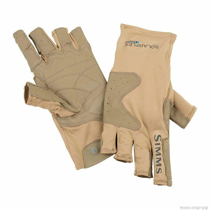 Перчатки Simms Solarflex Guide Glove